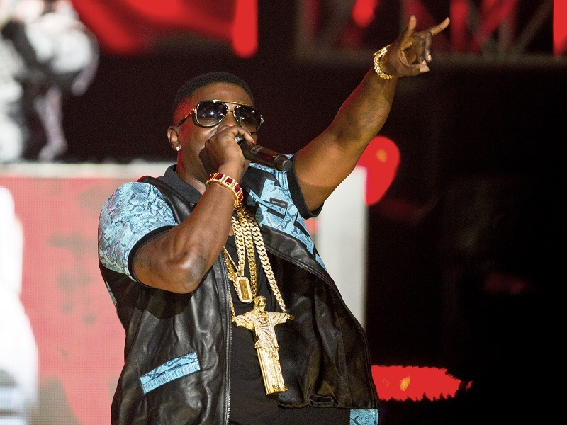 Boosie Badazz Back Home After Two Leg Surgeries, No Amputation Needed