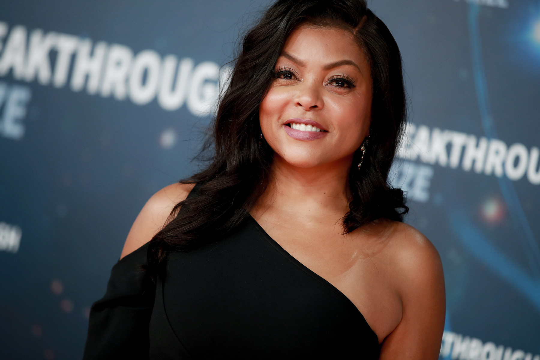 Taraji P. Henson Is Host of New Podcast, 'Jacked: Rise of the New Jack Sound'