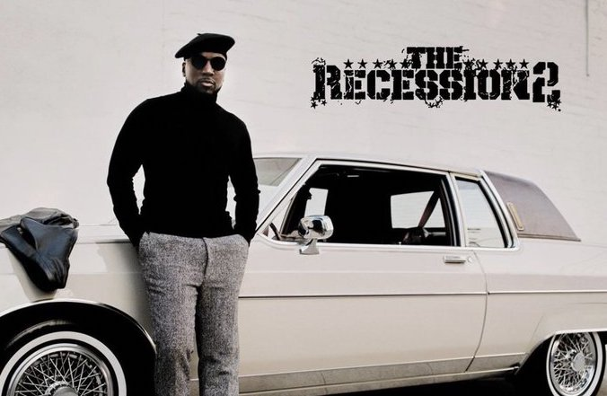 Jeezy Releases 'The Recession 2' Featuring Rick Ross, Yo Gotti & More