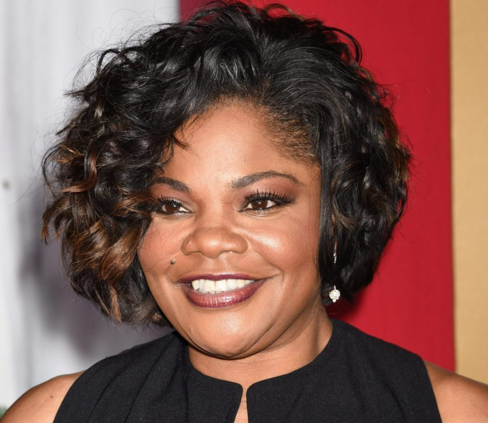 Mo'nique Demands Public Apology From Tyler Perry After Will Smith and Janet Hubert Make Amends