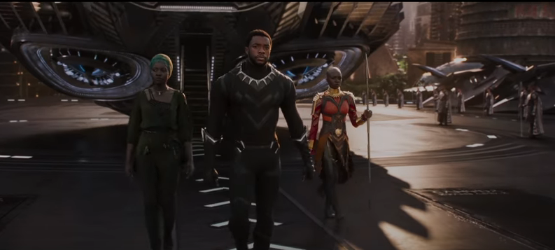 'Black Panther 2' to Begin Production in July 2021