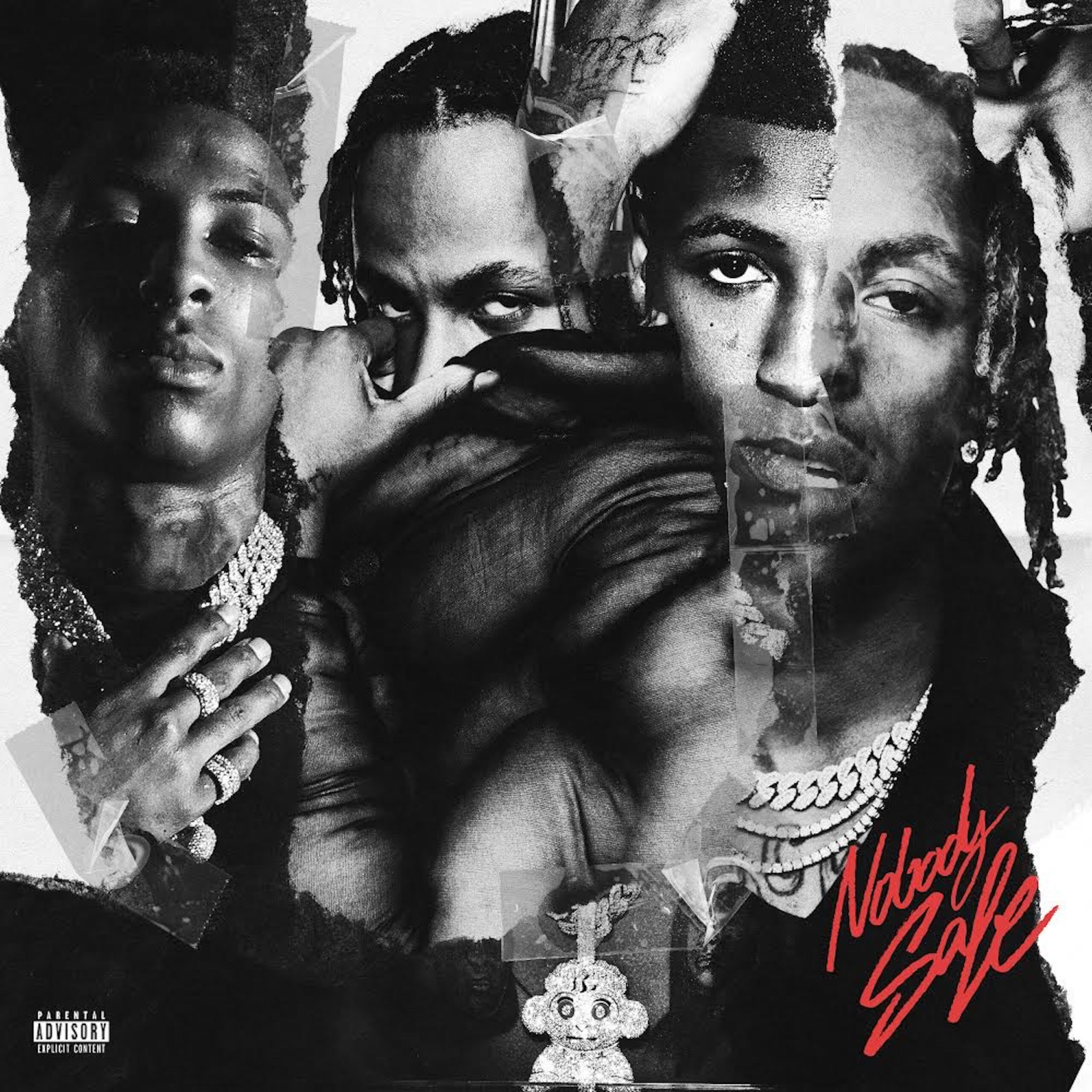 "Stream Rich The Kid and Youngboy NBA ""Nobody Safe"" Album"