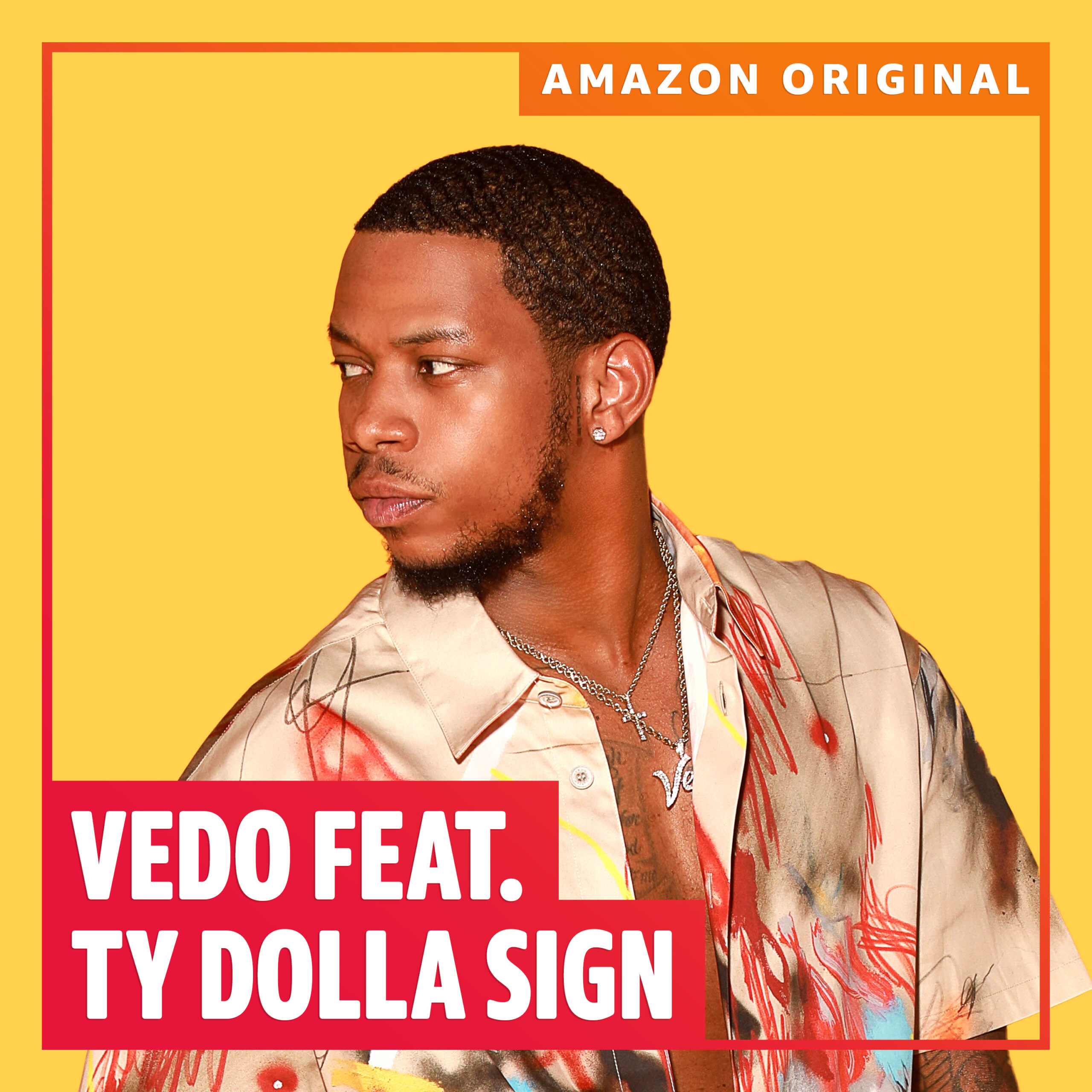 """Ty Dolla $ign Hops On Vedo's """"You Got It"""" Remix"""