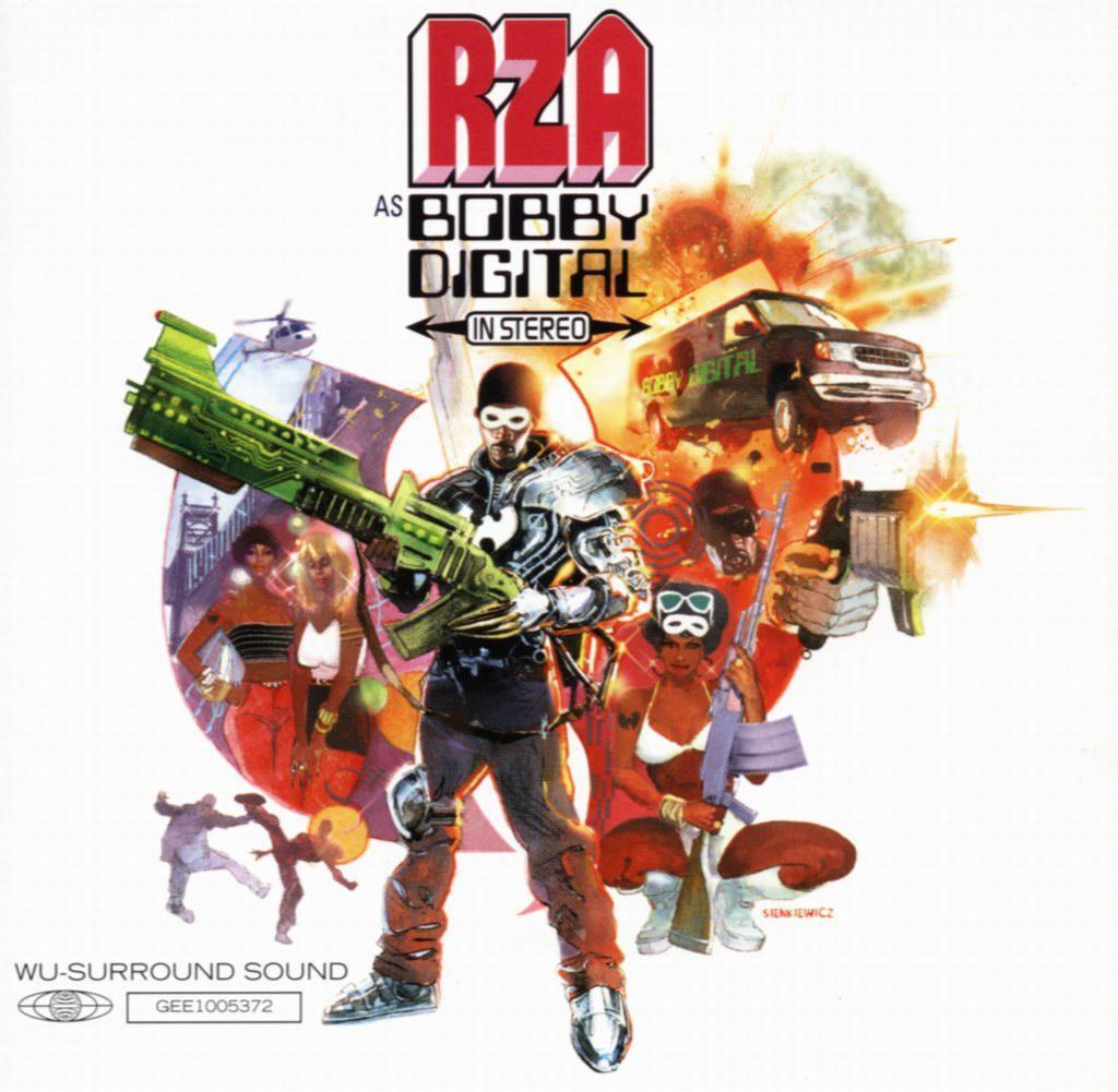Today in Hip-Hop History: RZA Released His Debut Solo LP 'Bobby Digital In Stereo' 22 Years Ago