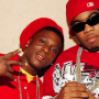 Boosie Badazz Reunites With Webbie While Recovering From Shooting