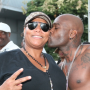 [WATCH] Treach Tells Fat Joe How Queen Latifah Would Knockout Grown Men