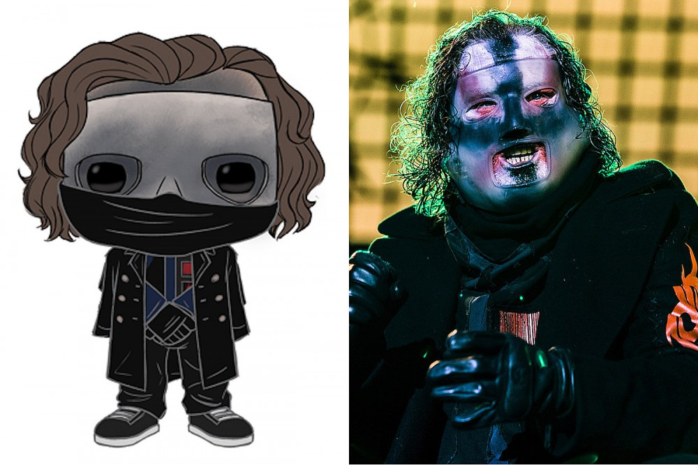 Three Slipknot Funko Figures Coming in 2021 + Maybe a New Album