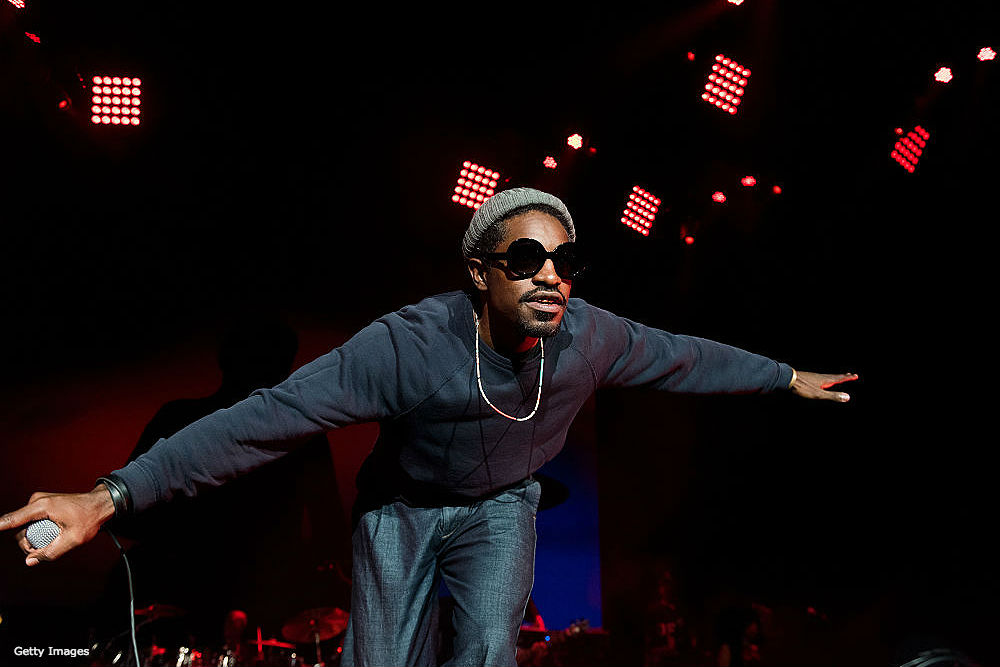 Young Thug Reveals His True Feelings About Andre 3000: 'Andre Like His Ass Kissed'