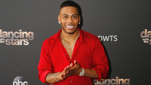 Nelly's Custom 'DWTS' Shoes to Raise $50K for Human Trafficking Survivors