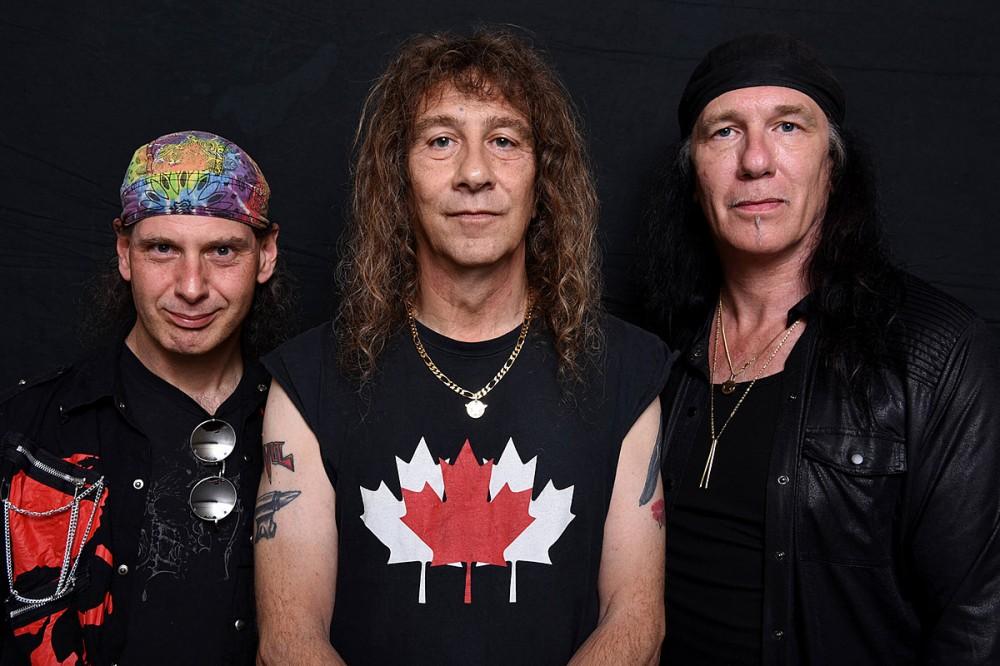 Anvil's Steve 'Lips' Kudlow Claims Band Originated Speed/Thrash Metal