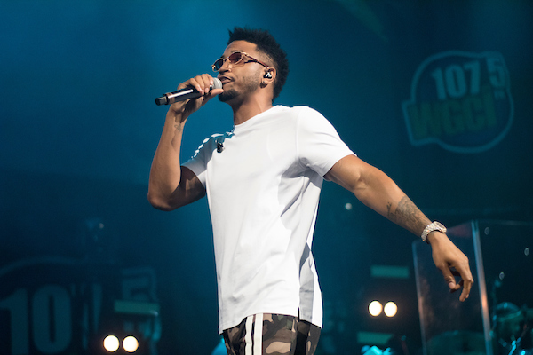Trey Songz Celebrates His Birthday By Joining OnlyFans