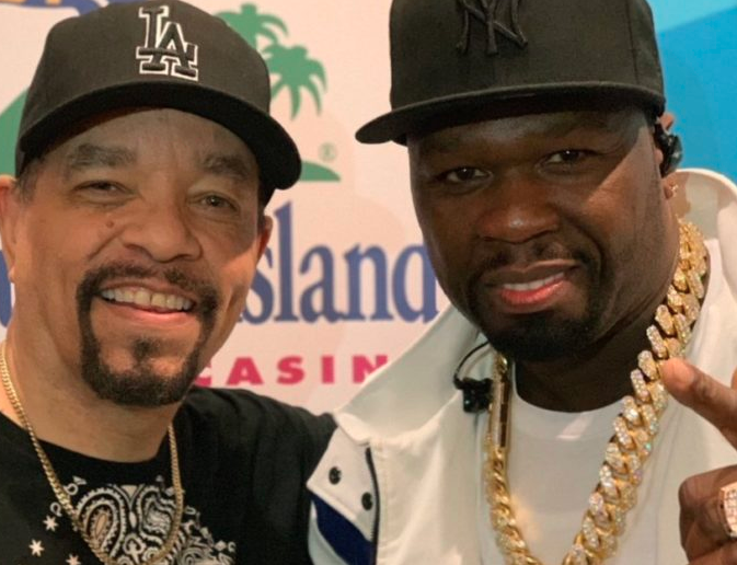 [WATCH] Ice-T: 50 Cent And Bobby Shmurda Were The Last Real Gangsta Rappers