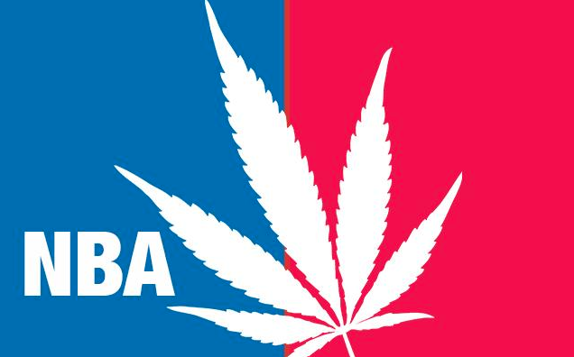 SOURCE SPORTS: NBA Not Testing Players for Marijuana During 2020-21 Season