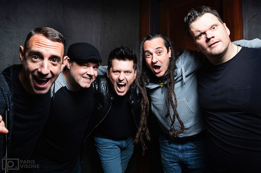 The 10 Best Live Music Venues in the World, According to Less Than Jake's Chris DeMakes