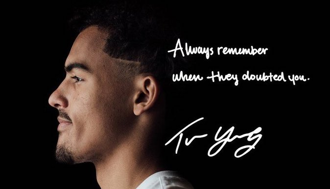 Trae Young Inks Multi-Year Extension with Adidas