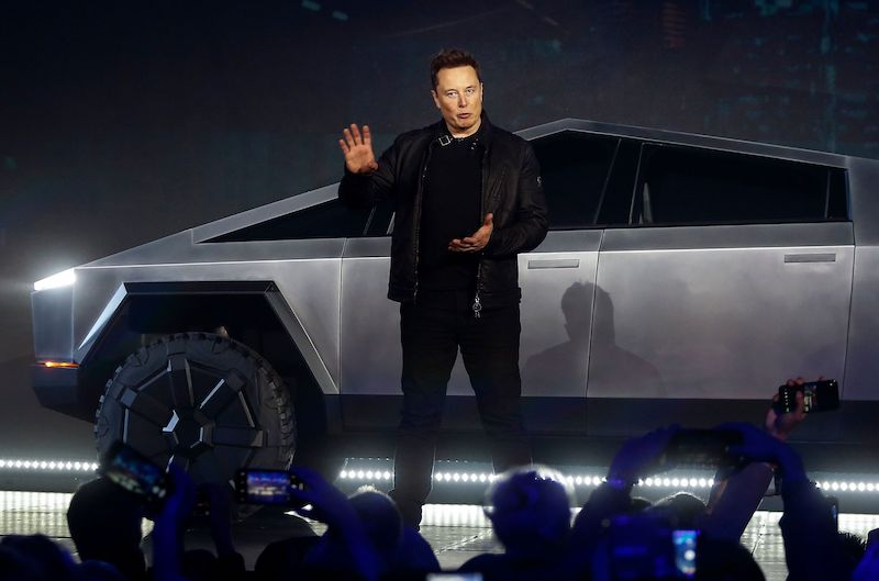 Elon Musk Continues Net Worth Rise During 2020 Covid-19 Pandemic