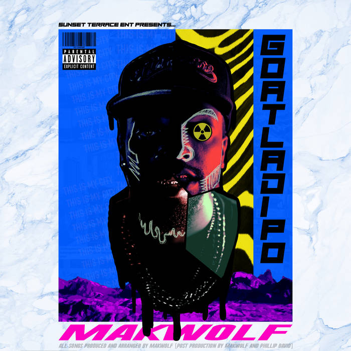 "Makwolf – ""GOATLADIPO"" (Album)"