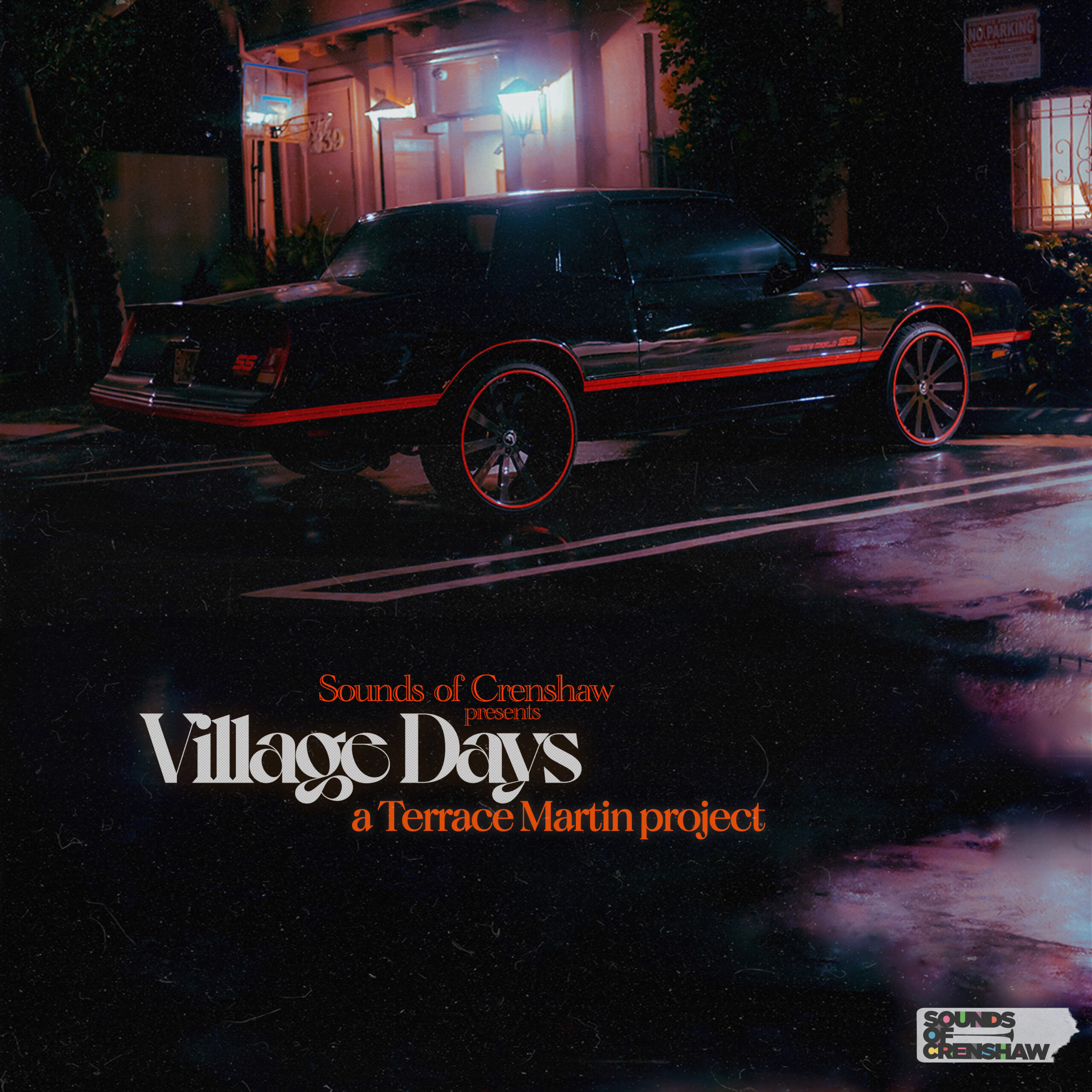 """Terrace Martin Releases The New EP """"Village Days"""""""
