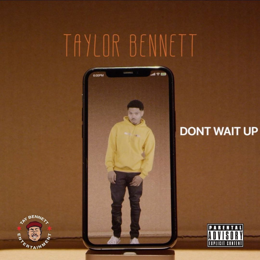 """Exclusive: Taylor Bennett Premieres """"Don't Wait Up"""" and Details Creating the Video"""