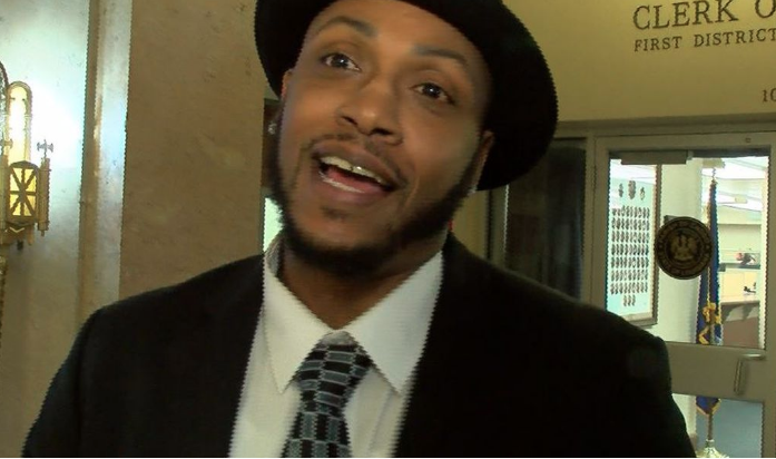 Rape Charges Against Mystikal Dropped Due to Lack Of Evidence