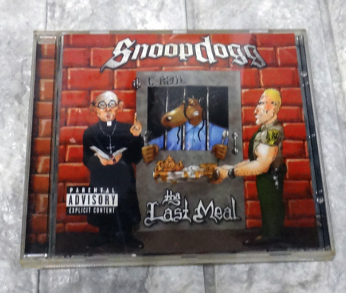 Today in Hip-Hop History: Snoop Dogg's 'The Last Meal' LP Turns 20 Years Old!