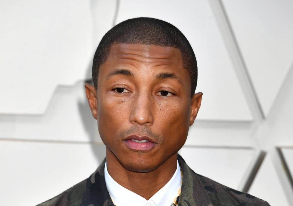 Pharrell Williams Reveals That 'All But One' Song on Justin Timberlake's 'Justified' Was Originally Written for Michael Jackson