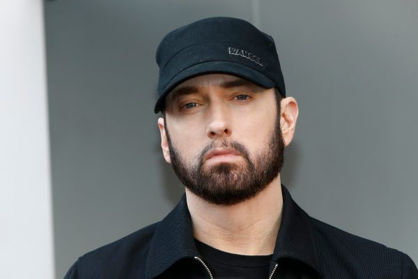 Eminem's 'Music To Be Murdered By – Side B' Projected To Be Em's First Non #1 Album