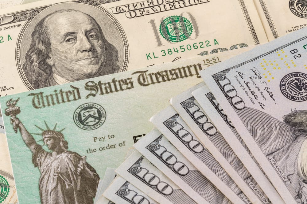 Second Stimulus Package Deal Reached Including $600 Checks