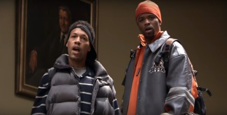 Today in Hip-Hop History: Red and Meth's 'How High' Debuted in Theaters 19 Years Ago
