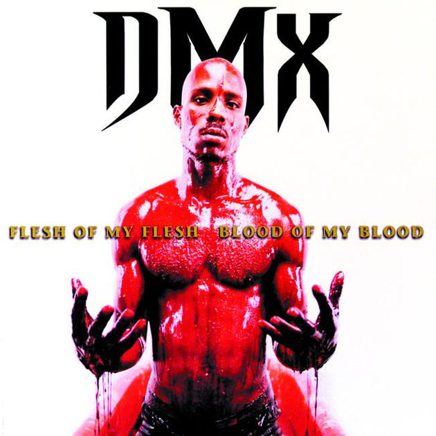 """Today In Hip Hop History: DMX Released His Second LP """"Flesh Of My Flesh Blood Of My Blood' 22 Years Ago"""