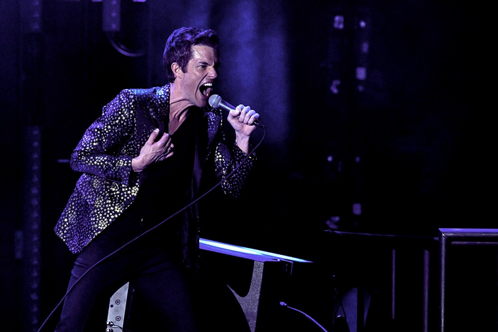 The Killers May Already Be Teasing a New Album