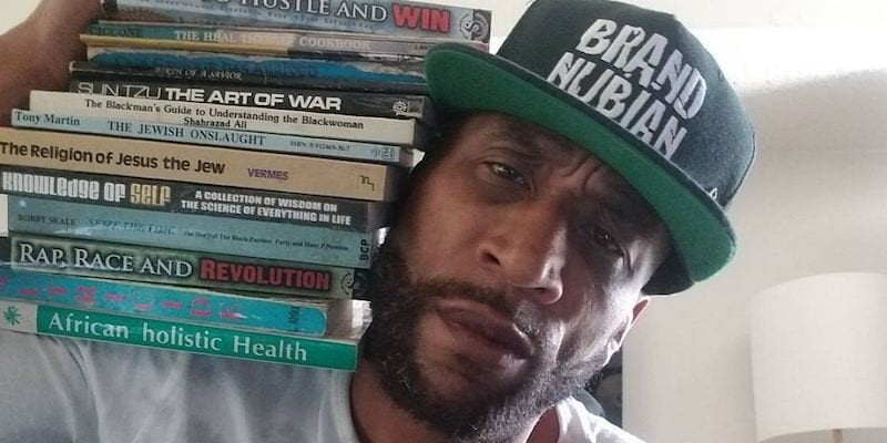 Lord Jamar Talks VladTV and The Casanova 2X Case