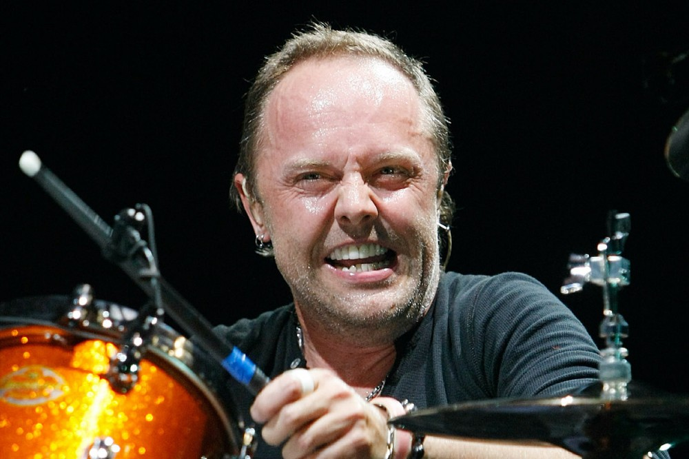 The Album Metallica's Lars Ulrich Listened to the Most in Quarantine