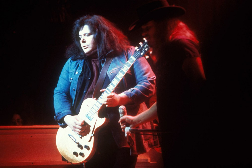 Mountain Guitarist Leslie West Has Died at 75