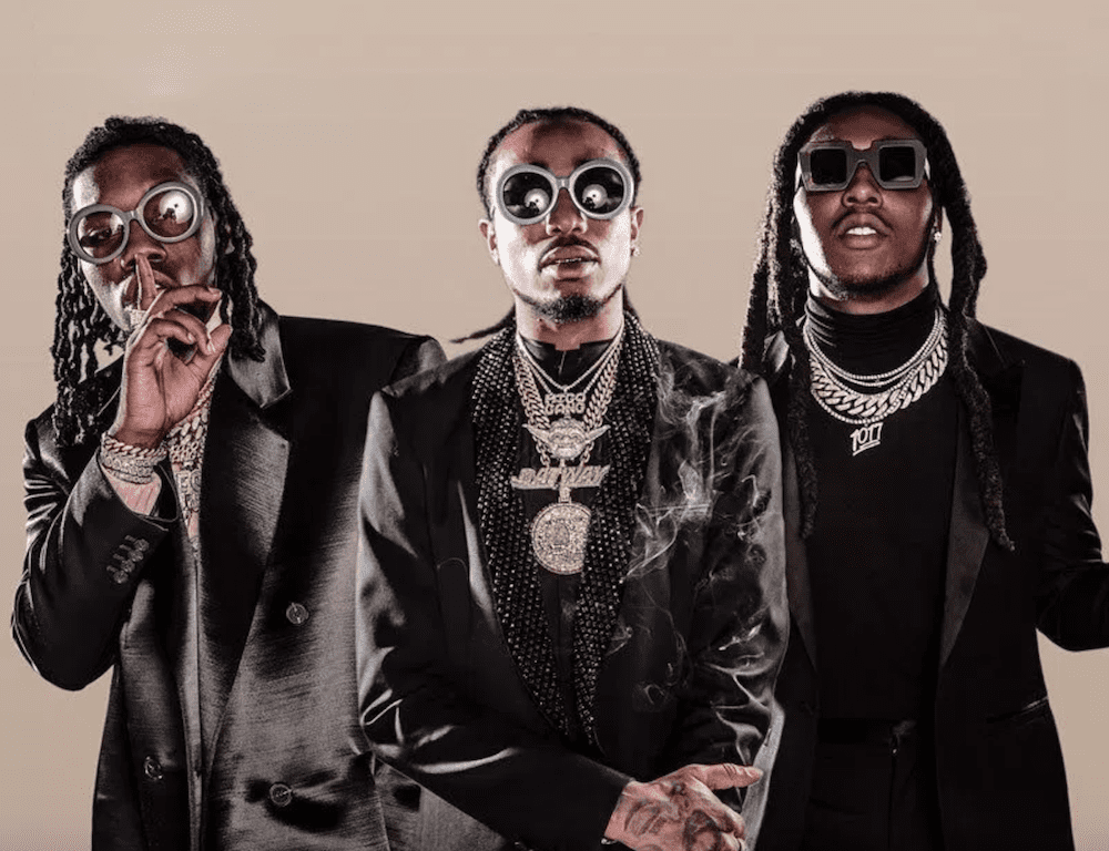 Quavo Confirms 'Culture III' is Finished and Dropping in 2021