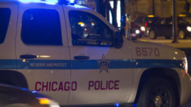Chicago Police Shutdown Two Parties of More Than 50 People