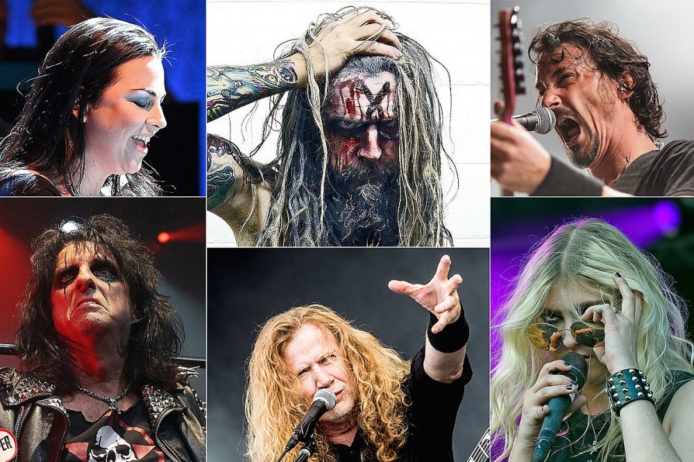 88 of 2021's Most Anticipated Rock + Metal Albums