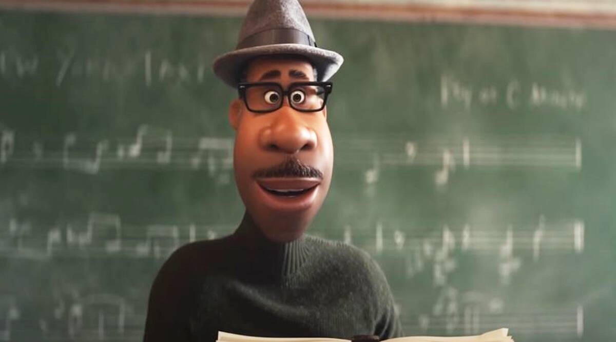 Jamie Foxx Reflects on Being the First Black Lead in Disney-Pixar's 'Soul'