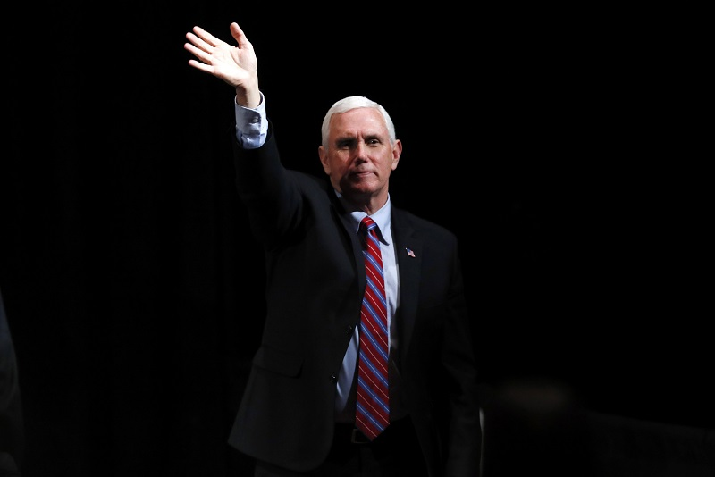 New Lawsuit Filed Against VP Pence Regarding  Presidential Election Results