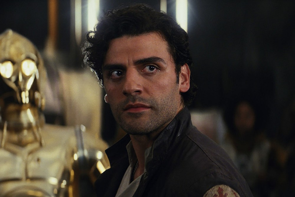 'Star Wars' Actor Oscar Isaac Played in Ska Bands Before He Was Famous — See the Footage