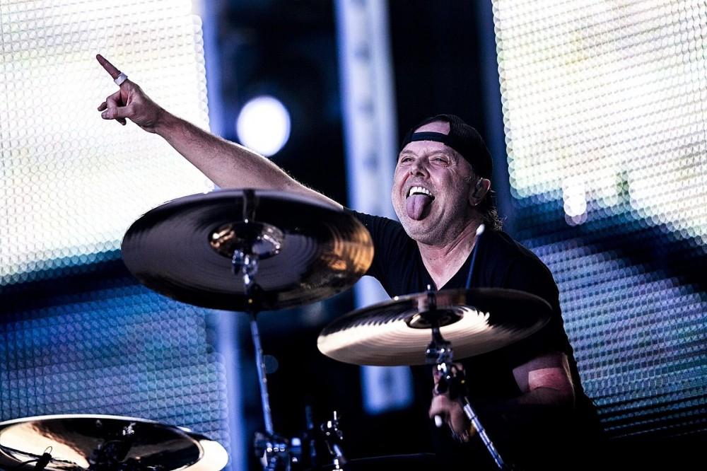 Lars Ulrich: New Metallica Album Is the 'Heaviest Thing,' Best One Yet