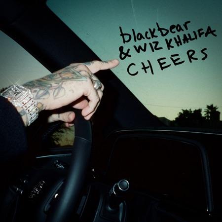 "Wiz Khalifa and Blackbear Drop ""Cheers"""