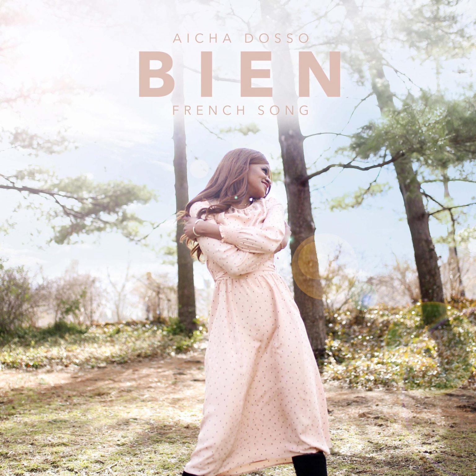 """Enter Aicha Dosso's Parisian Cabaret Universe & Watch """"Bien"""""""