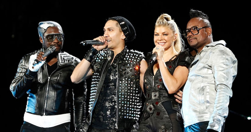 Will.i.am Admits It 'Hurts A Little Bit' That Black Eyed Peas Isn't Considered a Black Group