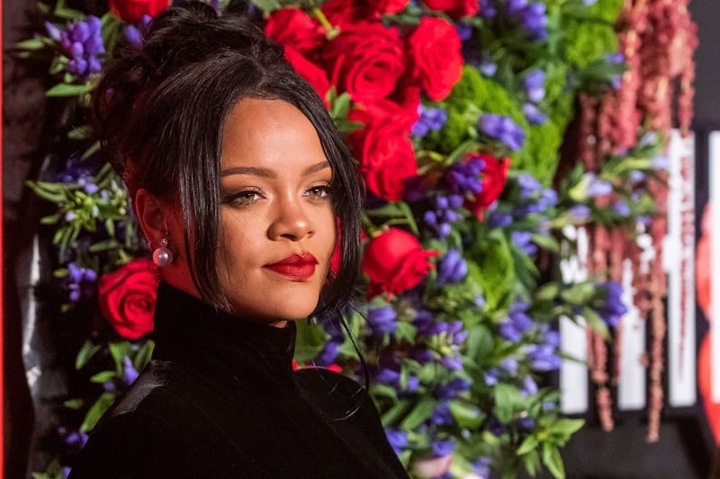 Rihanna on Releasing An Album: '2021 Energy'