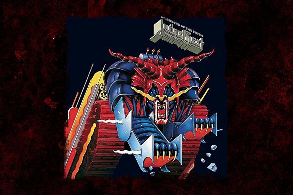 37 Years Ago: Judas Priest Ride Hot Streak With 'Defenders of the Faith'