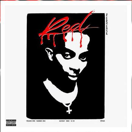 Playboi Carti Earns First No. 1 Album with 'Whole Lotta Red'