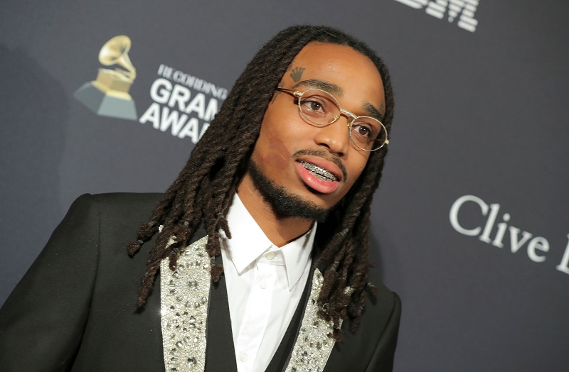Quavo Reveals He Will Never Join Clubhouse