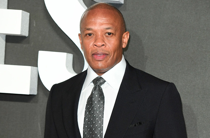 "Dr. Dre Says He's ""Doing Great"" Following Aneurysm Scare"