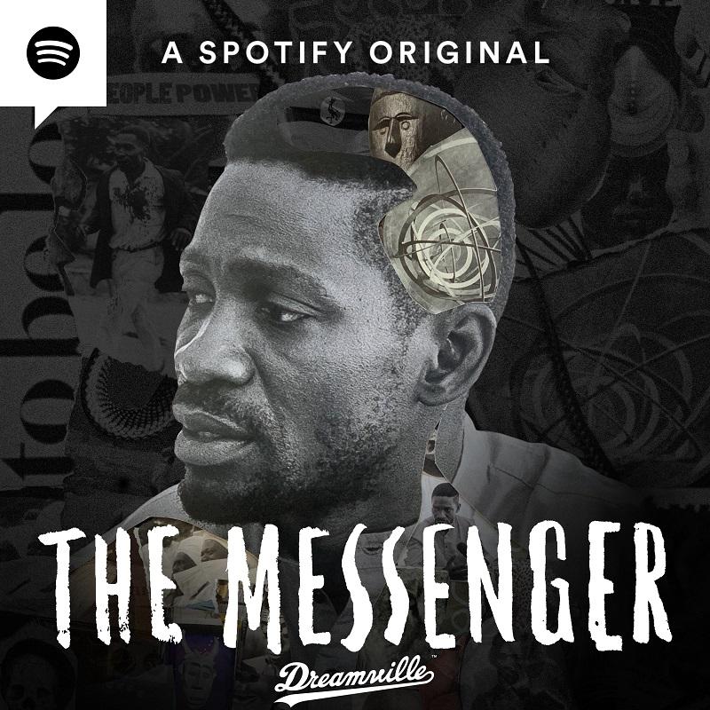 Bas Hosts 'The Messenger' Podcast on Music Icon, Activist, and Ugandan Political Figure, Bobi Wine